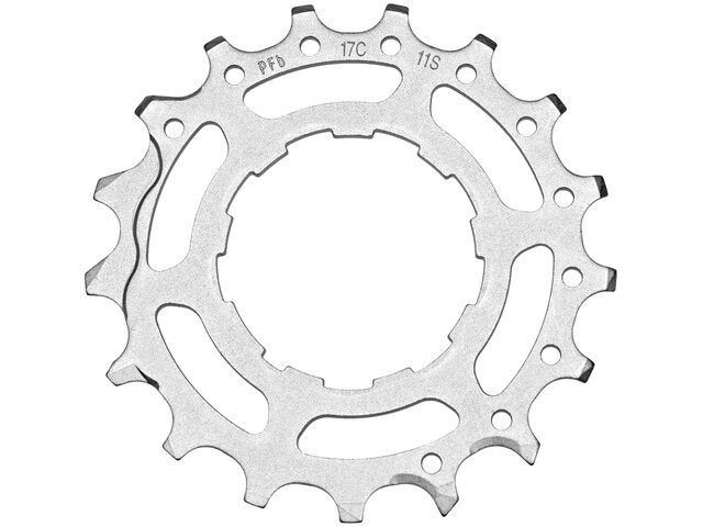Shimano CS-9000 Cassette for 11-25/11-28 teeth silver